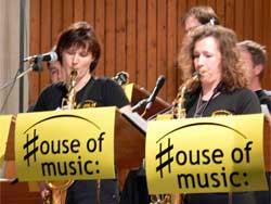 Impressionen vom jahreskonzert 2006 yesterday lieder for House music 2006
